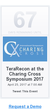 Request a Demo  <https://www.eventbrite.com/e/terarecon-at-the-charing-cross-symposium-2017-tickets-32166765662>