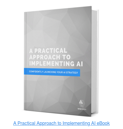 A Practical Approach to Implementing AI eBook