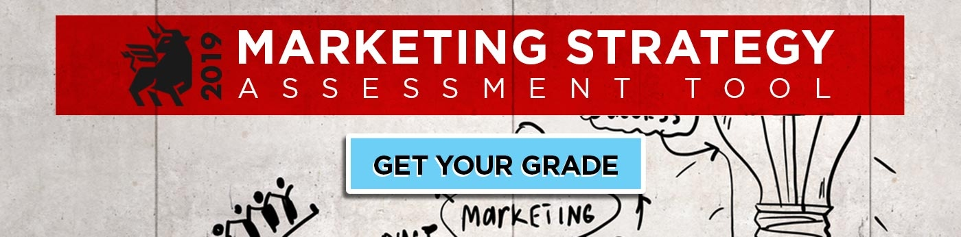 2019 Marketing Assessment Tool