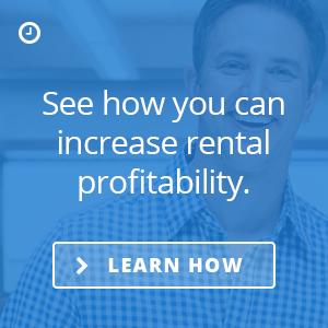 Increase rental profitability in 2016