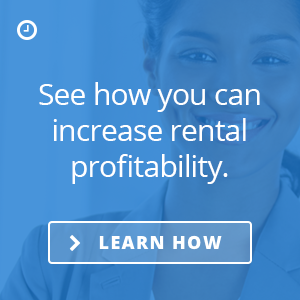 Increase rental profitability in 2016