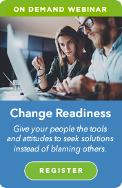 CEG On Demand Webinar: Change Readiness