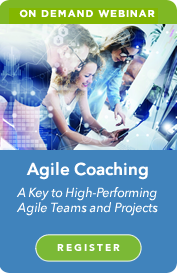 CEG On Demand Webinar: Agile Coaching