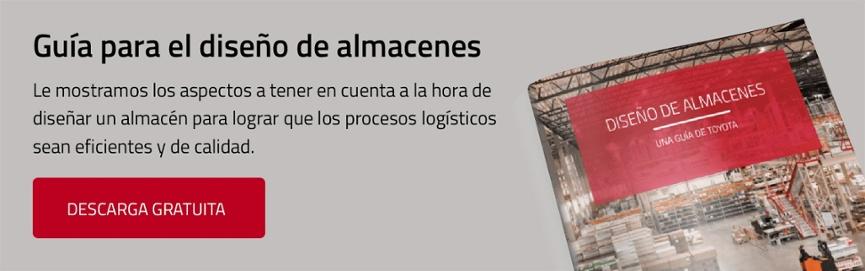 Guía para el diseño de almacenes - Descarga gratuita