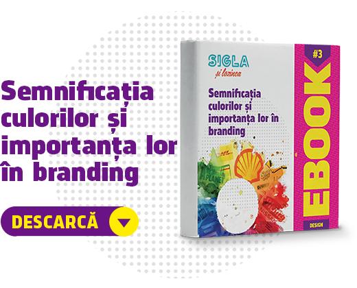 Descarca ebook Semnificația culorilor în branding