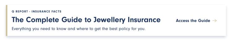 The Complete Guide to Jewellery Insurance Guide