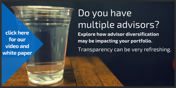Do you have multiple advisors?