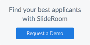 Find out how SlideRoom lets you find your best applicants with this 2-minute demo video