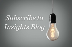 Subscribe to Insights Blog