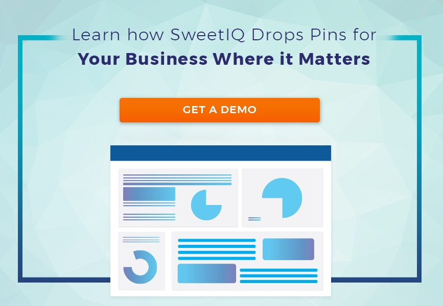 BOOK A DEMO: Ready to drive more customers to your business locations?