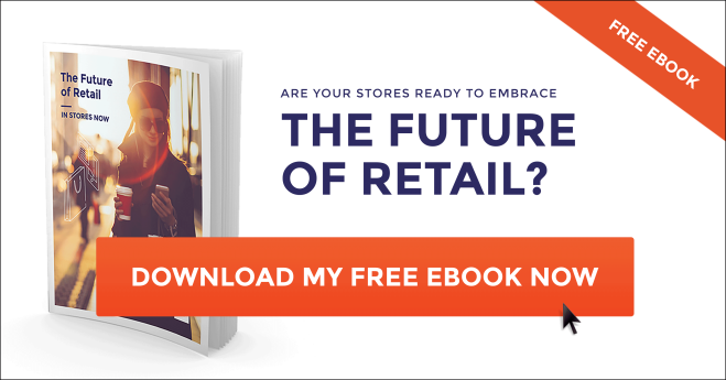 FREE EBOOK: The Future of Retail
