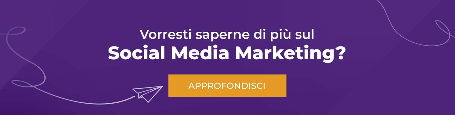 CTA Social media marketing