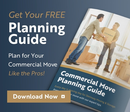 Commercial Moving Planning Guide