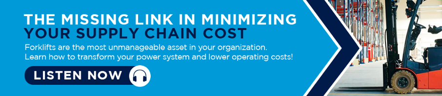 Missing Link in Minimizing Your Supply Chain Cost - Webinar