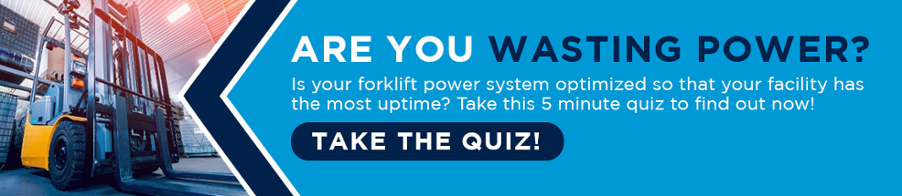 Are you wasting power? Find out now with this free quiz!