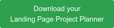 Download your Landing Page Project Planner