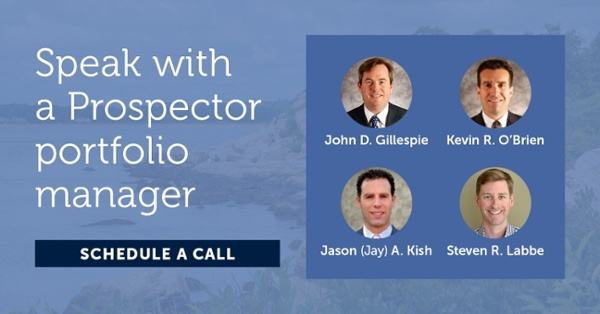 Schedule a Call with a Prospector PM