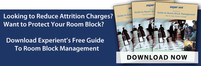 Download Experient's Guide to Room Block Management