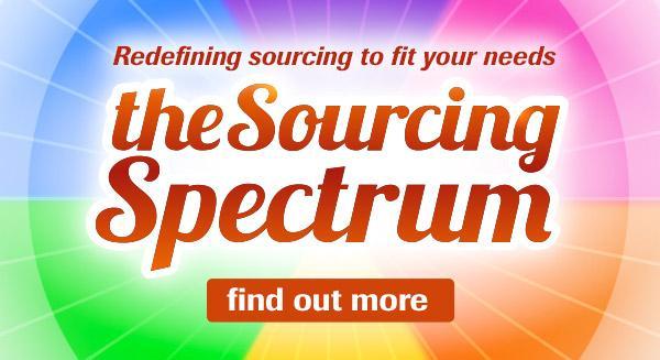 Experient Sourcing Spectrum