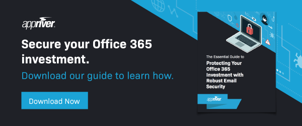 secure your office 365 investment