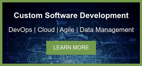 Custom Software Development DevOps | Cloud | Agile | Data Management Learn More
