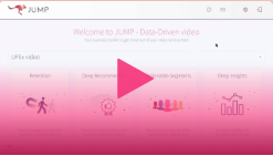 JUMP Data-Driven Platform Demo