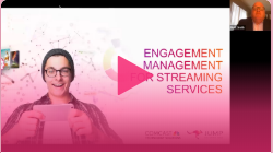 Engagement Management for Streaming Services