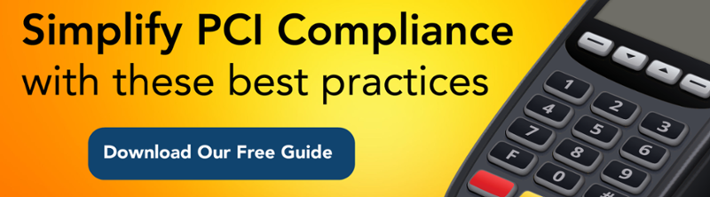 A Professional's Guide to Becoming PCI Compliant