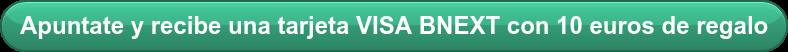 Promoción tarjeta VISA Bnext + 5 euros gratis