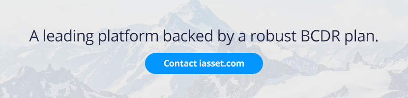 Contact iasset.com