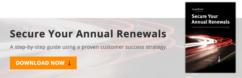 Secure Your Annual Renewals