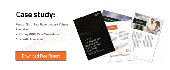 Click to Download Case study: Central North Sea, Upper Jurassic Fulmar Inversion utilizing ODiSi One Dimensional Stochastic Inversion