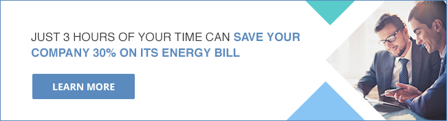 Save 30 Percent on Your Energy Bill