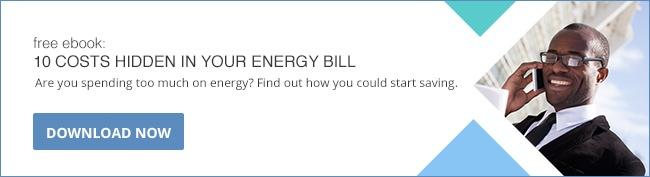 10 Costs Hidden in Your Energy Bill