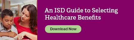 An ISD Guide to Selecting Healthcare Benefits