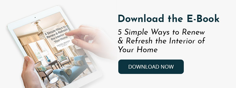 Download 5 Simple Ways to Renew and Refresh the Interior of Your Home