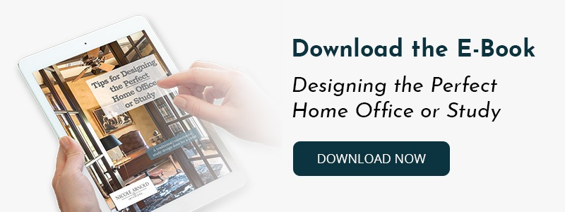 Download E-Book: Designing the Perfect Home Office or Study