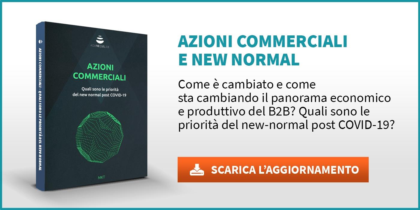 Azioni commerciali post COVID-19