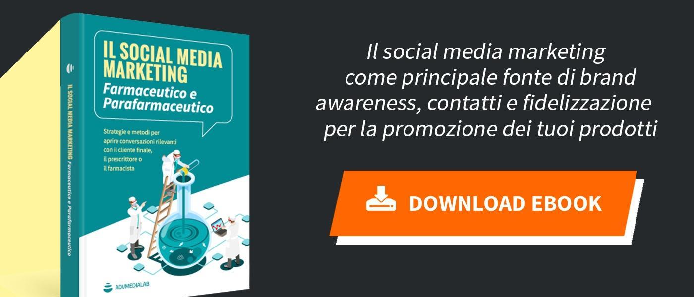 download ebook - Il social media marketing farmaceutico e parafarmaceutico