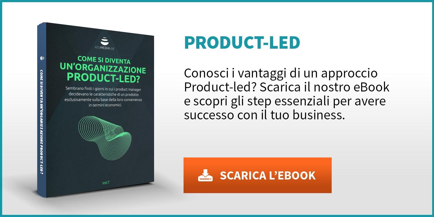 come-diventare-organizzazione-product-led