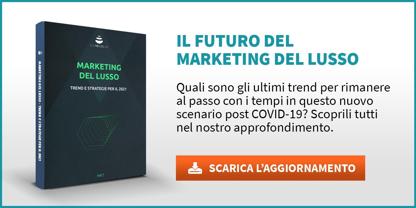 Marketing del lusso