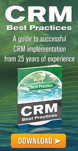 CRM Best Pratices