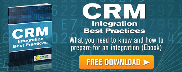 CRM Integration Best Practices