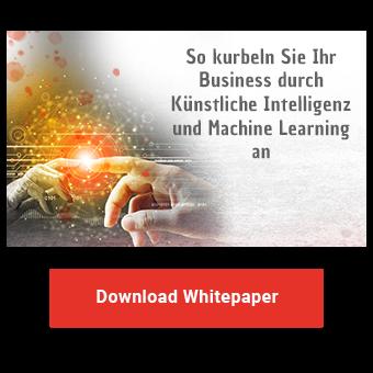 KI und ML für Ihr Business