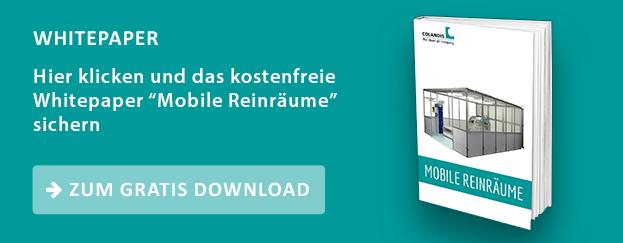 """Hier klicken und das Whitepaper """"Mobile Reinräume"""" herunter laden"""