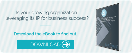 Download the eBook: 4 Ways to Leverage IP for Business Success