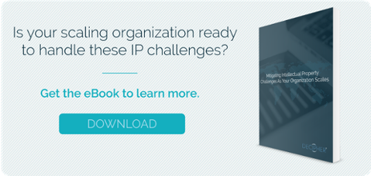 Learn how to mitigate IP challenges.