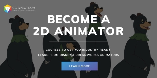 Learn 2D Animation