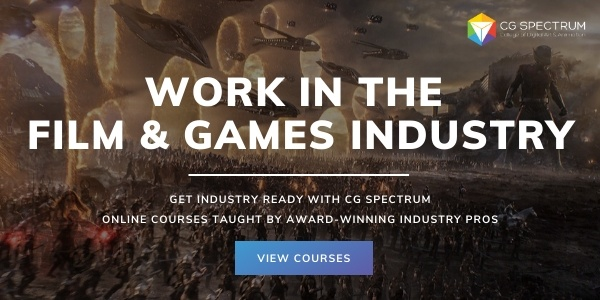 Digital Art Courses