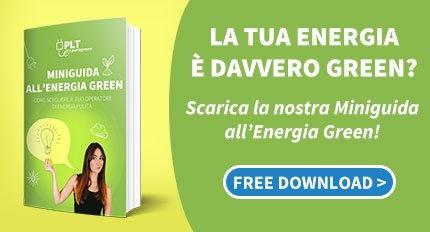Scarica la nostra Miniguida all'Energia Green